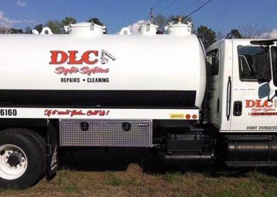 DLC-Septic-Pumping-Truck